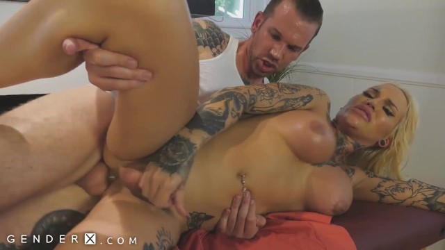 Guys fucking eachother - Genderx - massage therapists transgender surprise