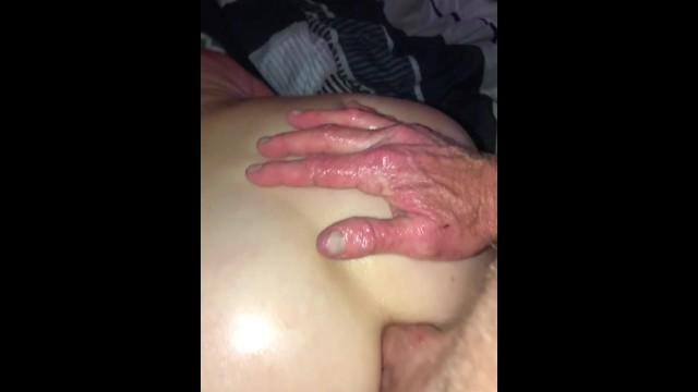 Longdickin that whore hole 12