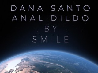 Tutorial anal dildo by smile...