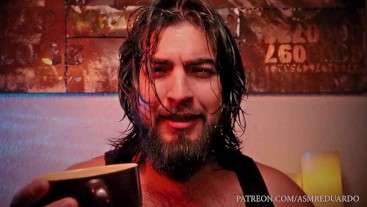 Aquaman Role Play Erotica Ft. Squirter, Pussy Licking, NSFW, Dirty Talk
