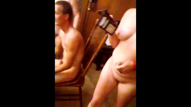 Bachelor party lingerie black photo - Swingers weddiing pt 2