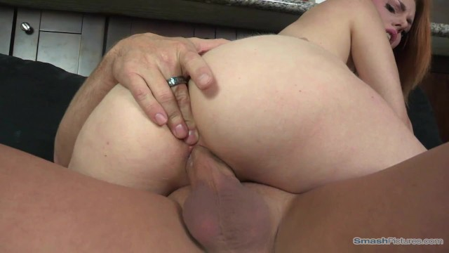 Lilith Lust lets stepdad have his way with her & she loves it 20