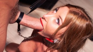 4K Hardcore anal Chris Diamond & Marilyn Crystal rough sex with hot blonde