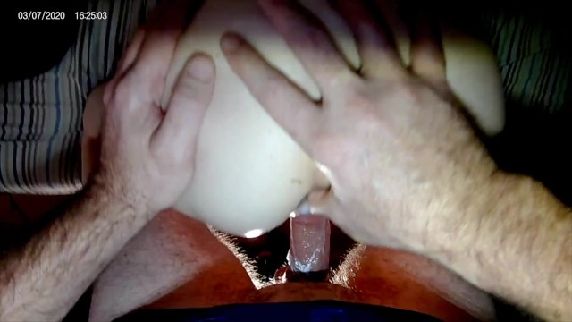 Thumb joint cyst Pixie dust gets her ass thumbed and pussy fucked to a creamy orgasm