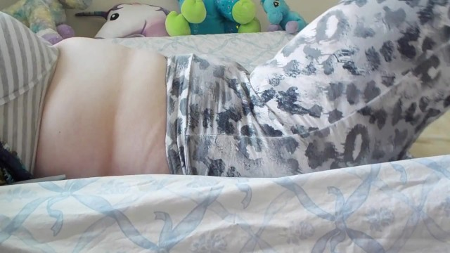 Relaxing Sunny Self Love Stomach Play 14