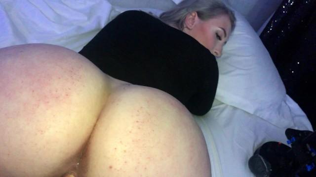 Huge Ass PAWG Harley Jade is back!!! 46