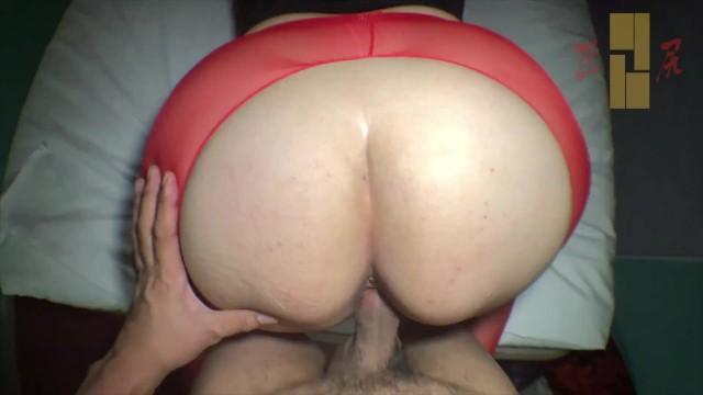 Amateur Big Ass Creampie