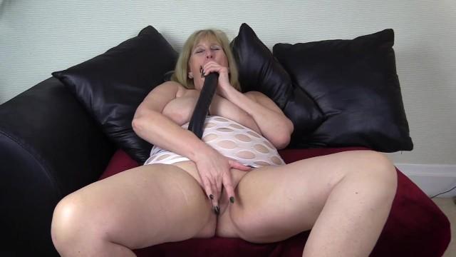 asian blonde lesbian strapon