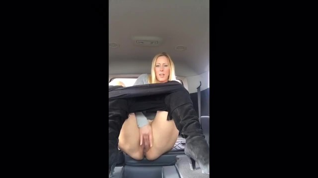 Adult video rental tuscon - Blond milf squirts in rental vehicle
