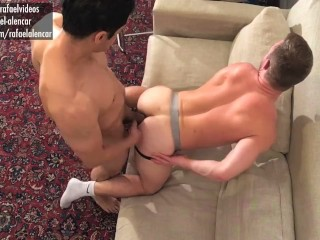 Blowjob After the Gym – ONLYFANS/RAFAELVIDEOS