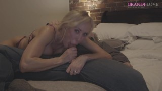 Preview of Worship His Cock!