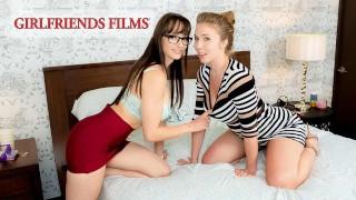 girlfriendsfilms – lena paul scissor banged by her lesbian lawyer – teen porn
