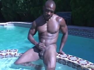 Guy j r langdon outdoors pool handyman...