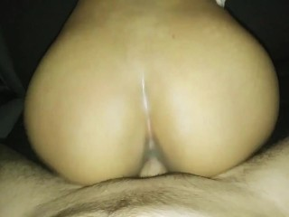 Fucked and moans for that dick...