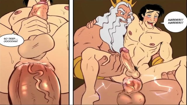 Gay male celebritie porn Sex animation - hentai yaoi gay - porn cartoon royale meeting part 2