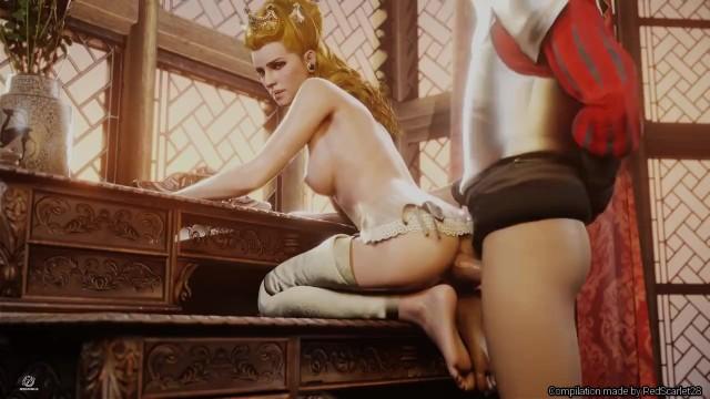 Porn star at showgirls iii ft wayne Witcher 3 huge compilation