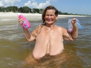 Beach mr bubble bath includes 102 photo musical...