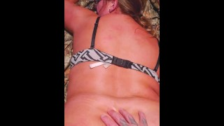 Cindy Liberty fucked hard from behind and spanked