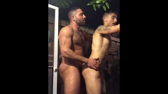 Pics gay lez - Persian boy gets a lesson from me