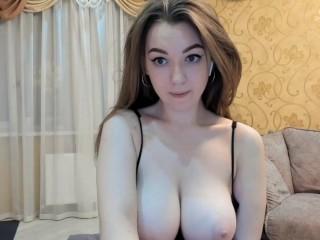 Big Tit Teen Webcam Solo