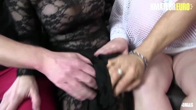 XXX Omas - Insane Granny Orgy Will Make Your Cock Hard 11