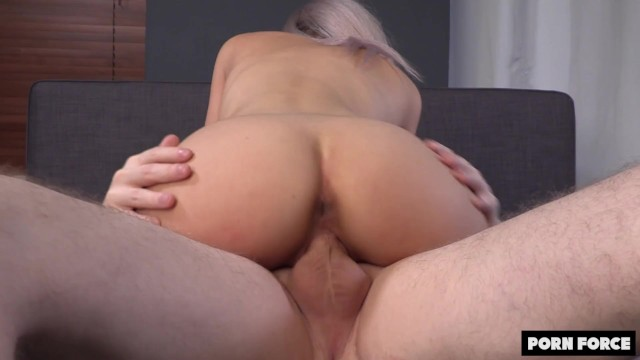 Horny Girlfriend Takes Cock Deep - Doggystyle / Riding / Oral Sex / Feet 9