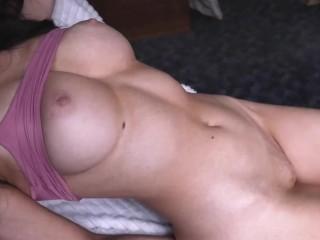 Hot Girl Wants Dick So Bad Minib