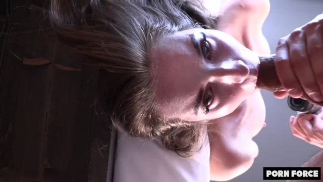 Hot Ukrainian Slut Fucked In ROUGH THREESOME Until She Is Totally DESTROYED 11