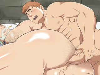 The witcher hairy hole eating dick animated cartoon...