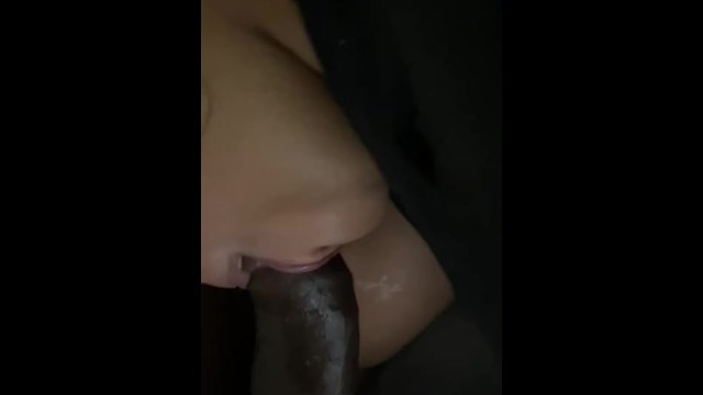 Begging papi to fuck me 18