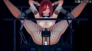 BB-CHAN sex machine Ai-Shoujo (studio neo)