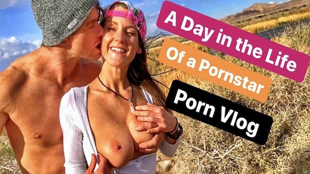 Voyeur sex in las vegas mpegs - A day in the life of a pornstar porn vlog fucking in las vegas