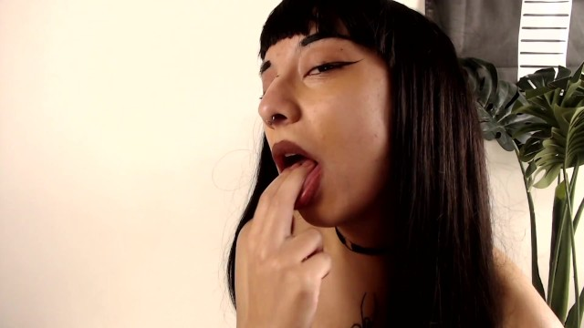 CUM IN MY MOUTH JOI 3