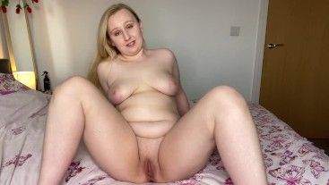 JOI - Cousin caught shoplifting - Strips and cums to pay debt