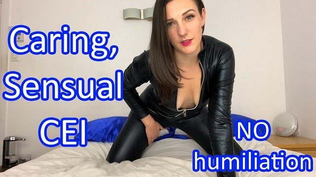 Adult day care tulsa - Quarantine joi games - day 17 - caring, sensual cum eating instructions