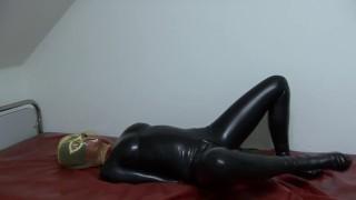Latex Slave Girl