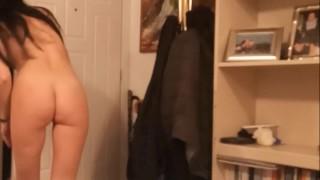Amateur naked wife dare pizza guy voyeur milf