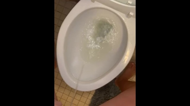 Like man pussy why - Standing up to pee like a man in the middle of the night