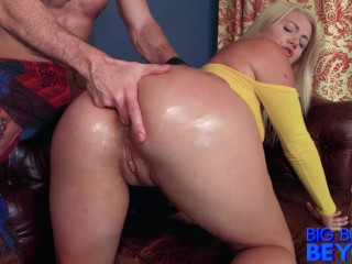 Big butts beyond layla price fucked golden sex...