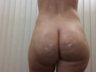 Slow motion pawg clap ever...