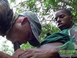 Take turns at outdoor oral...