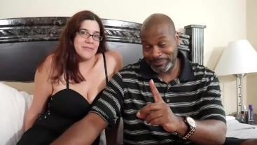 MrNuttz Turns Shy Young Housewife into Interracial Porn Slut BBC