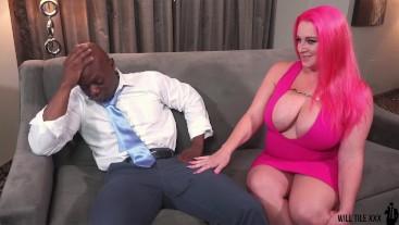 Pleasing the Boss starring Hot Ass Hollywood