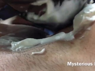 Eat That Pussy With Whipped Cream Female Orgasm