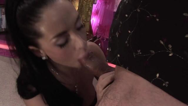 Hot Teacher Rides Thick Cock 9