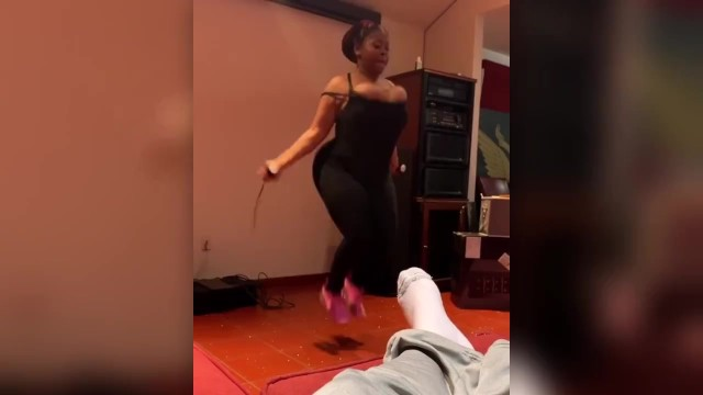 Porn athletes working out - Instagram live titties pop out