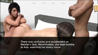 Sex Scenes Compilation 59