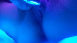 Late night fun light pt 2