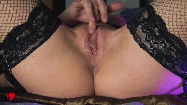 Upskirt up shorts views Close up view of beautiful pussy masturbation