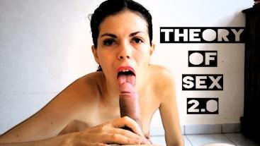 POV Super sensual blowjob